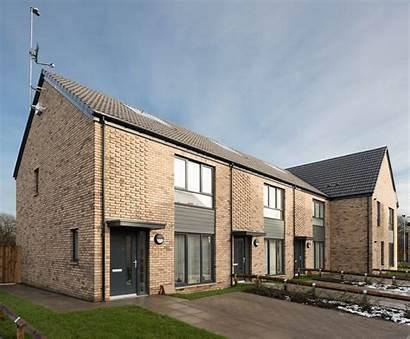 Housing Development Scottish Wheatley Loretto Wallacewell Shortlisted