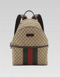 Gucci Kids Backpack | Clothing from luxury brands
