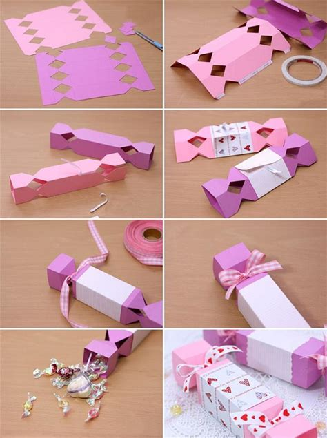 homemade valentine gifts cute wrapping ideas  small
