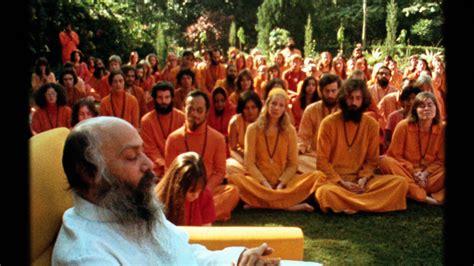 Der Garten Guru by 171 Guru Bhagwan His His Bodyguard 187 Presse