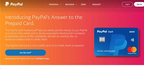 paypal tricks usage ultimate guide money card further easily cash load verified using
