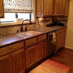 french country kitchen island traditional kitchen chicago  normandy remodeling