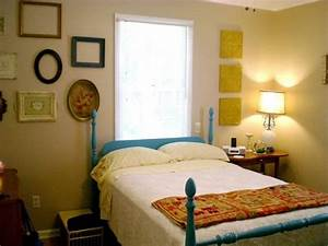 decorating ideas for small bedrooms on a budget With small bedroom decorating ideas on a budget