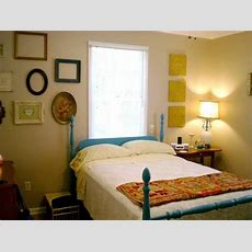 Decorating Ideas For Small Bedrooms On A Budget
