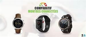 Comparatif Montre Connectée : montre connect e avis comparatif laquelle choisir en 2018 ~ Medecine-chirurgie-esthetiques.com Avis de Voitures