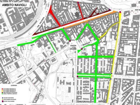 Ufficio Ztl Torino by Area C Mappa Orari Telecamere Parcheggi