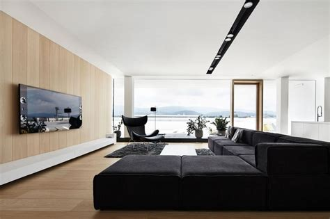 4 Ultra Luxurious Interiors Decorated In Black And White by 1022 Best Jaw Dropping Views Images On