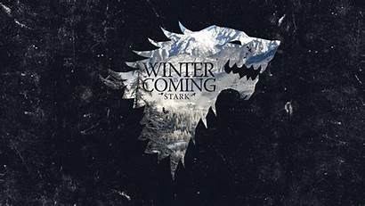 Stark Thrones Wallpapers Winter Coming Background 1080