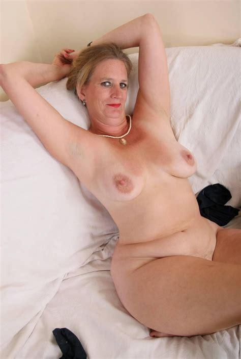 Wide Hips Mature Women