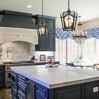 navy cabinets design decor  pictures ideas