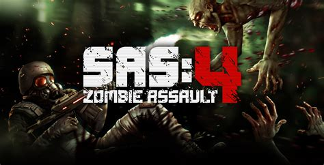Sas 4 Mobile by Kiwi Announces The Release Of Sas Assault 4
