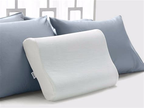 Where To Buy Pillows by The Best Memory Foam Pillows You Can Buy Business Insider