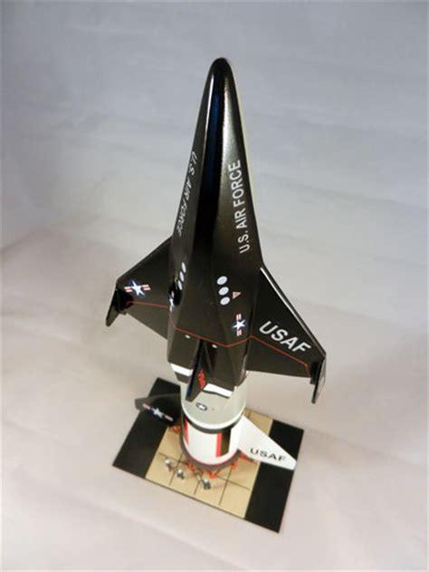 convair space shuttle  mike turco