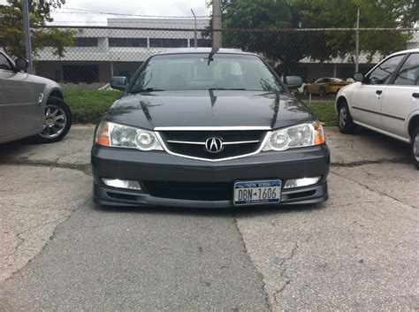 Acura Cl Jdm by 2003 Acura Tl Type S Jdm 7 Acura Models Acura Tl Type