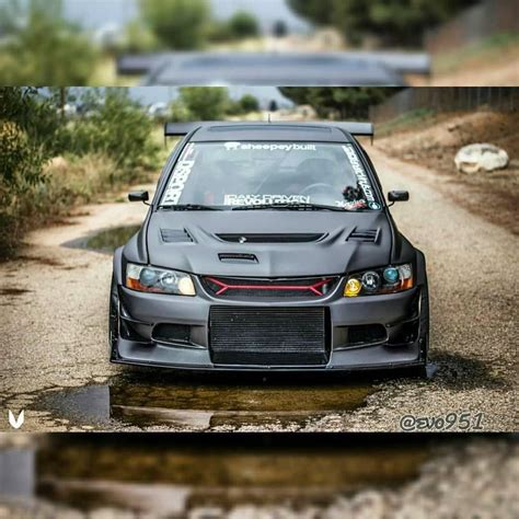 sick evo owner atevo photo  atprotophotography