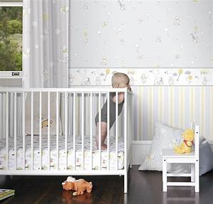 Tapeten Bordüre Weiß : kinder bord re disney winnie pooh wei grau p3521 3 ~ Orissabook.com Haus und Dekorationen