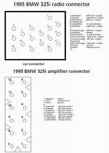 E90 Head Unit Wiring Diagram