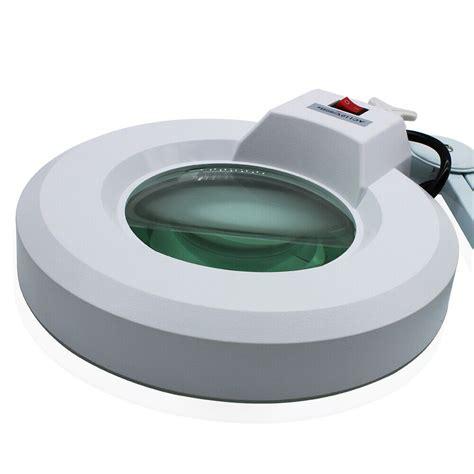 lada con lente per estetista lente 5 diottrie lada d ingrandimento con stativo per