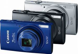 Canon Powershot Elph 170 Is Manual  Free Download User Guide