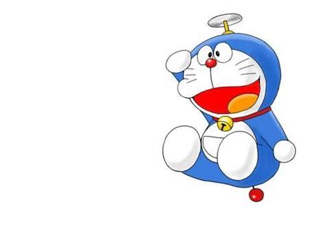 Doraemon Flying Display Picture