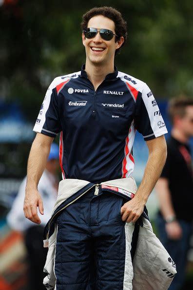 Bruno Senna Photos  Australian F1 Grand Prix Previews