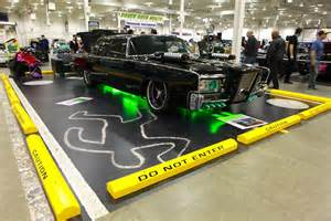 Green Hornet Car