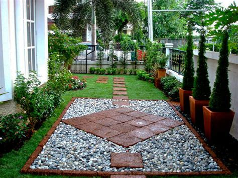 Lovely Pathways For A Well-organized Home And Garden