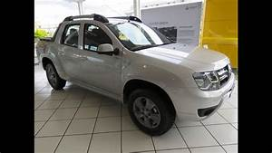 Renault Duster Oroch 1 6 Dynamique
