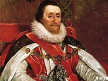 Day in History – March 24: James VI of Scotland Ascends to ...