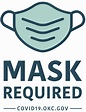 Mask Mandate and Worship - Wilmont Place Baptist Church