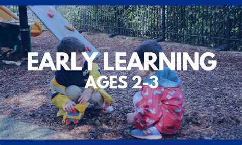classes amp programs national child research center 757 | early learning final