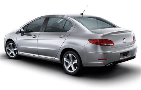 Peugeot 406, 407 & 408 Prices In Nigeria