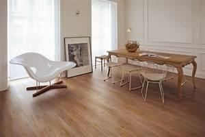 Mobili e parquet : Abbinare i colori delle pareti al pavimento come