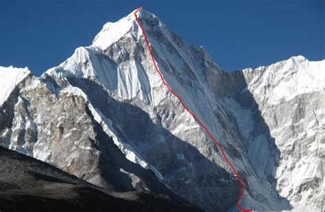 Details Of Swiss Ascent On Jasemba