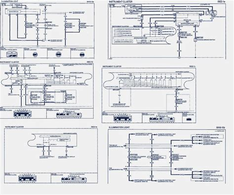 Wiring Diagram Mazda 3 2004 by 2008 Mazda 3 Wiring Diagram Auto Wiring Diagrams