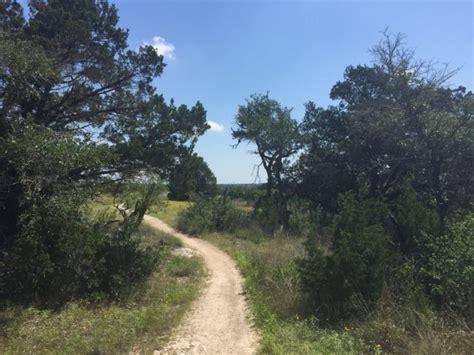 slaughter creek loop trail