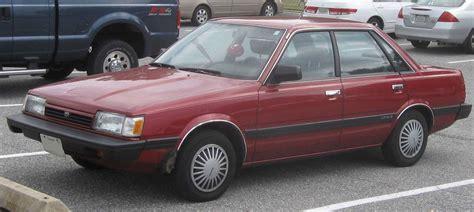 how to download repair manuals 1992 subaru loyale seat position control 1992 subaru loyale base wagon 1 8l 4x4 manual