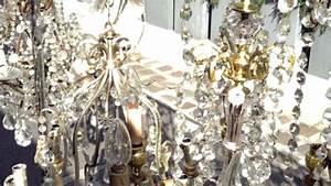 Marche Au Puce 70 : antiquaire de lustres au march serpette des puces de saint ouen youtube ~ Melissatoandfro.com Idées de Décoration