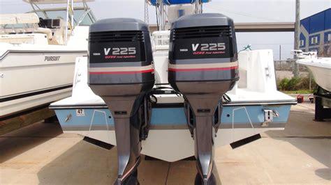 Galveston Yacht Basin Boat Storage by 2000 Contender 27 Open Galveston The Hull