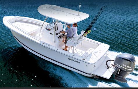 Perth Australia Fishing Boat by Regulator Fishing Boats Now In Australia Boatadvice