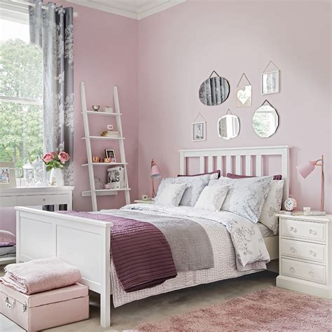 Bedroom Ideas Pink pink bedroom ideas that can be pretty and peaceful or