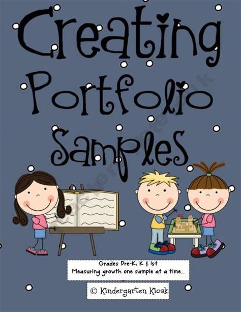 43 best images about portfolio on 508 | ae5880db89755ed67f4ca0f03f448367 preschool portfolio teacher portfolio