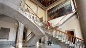Museo Nacional de Historia in Mexico City, Distrito ...