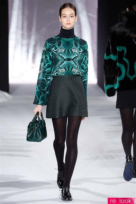 Модные юбки осеньзима 20162017 общие тренды мода весналето мода осеньзима.