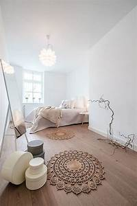 Schlafzimmer Lampen Design : schlafzimmer skandinavisch einrichten 40 tolle schlafzimmer ideen innendesign schlafzimmer ~ Markanthonyermac.com Haus und Dekorationen