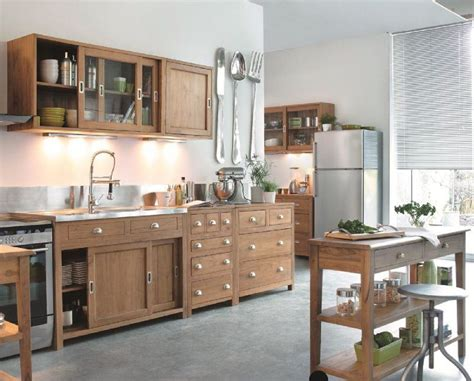 photo de meuble de cuisine clairage des sousmeubles hauts fleur de meubles ils sont intgrs 1
