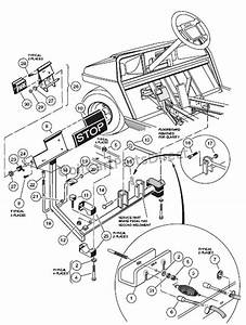 Car Ds Brake Wiring Diagram
