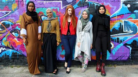 bbc radio  radio   xtras stories high street hijabis
