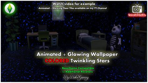 Create Animated Wallpaper - the sims 4 how to create animated wallpapers
