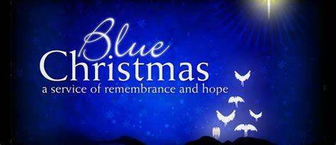 blue christmas service clipart miriam hosts quot blue quot service